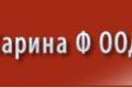 """""""Карина Ф"""" ООД"""