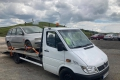 Sicario Auto Road Assistance 24/7 Пътна Помощ