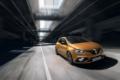 Хюлкенберг представи новото поколение Renault Mеgane RS